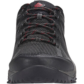 Columbia Peakfreak XCRSN II XCEL Low Shoes Men black/rocket